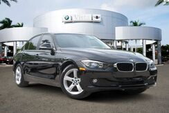 2014 BMW 3 Series 320i Coconut Creek FL