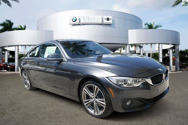 2017 bmw 4 series 430i coconut creek fl 14734876. Cars Review. Best American Auto & Cars Review