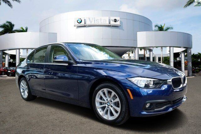 2017 bmw 3 series 320i coconut creek fl 15854702. Cars Review. Best American Auto & Cars Review