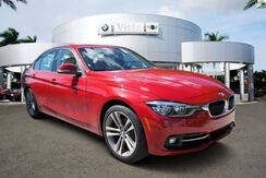 2016 BMW 3 Series 328i Pompano Beach FL