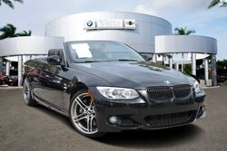 BMW 3 Series 335is 2013