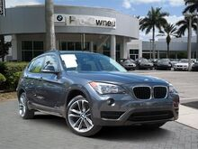 2014 BMW X1 sDrive28i Coconut Creek FL