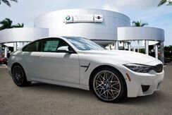 2018 BMW M4  Pompano Beach FL