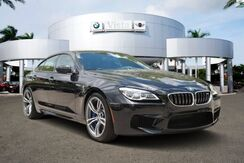 2018 BMW M6  Pompano Beach FL