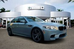 2016 BMW M5  Pompano Beach FL