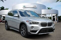 2017 BMW X1 sDrive28i Coconut Creek FL