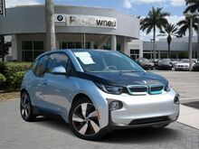 2014 BMW i3  Coconut Creek FL