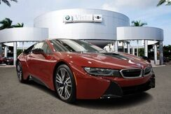 2017 BMW i8  Coconut Creek FL