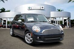 2013 MINI Cooper Hardtop  Coconut Creek FL
