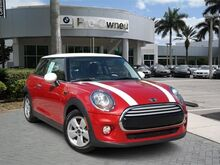 2014 MINI Cooper Hardtop  Coconut Creek FL