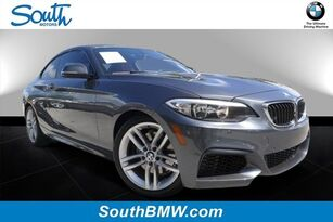 2014 BMW 2 Series 228i Miami FL