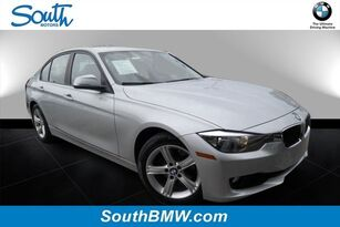 2014 BMW 3 Series 320i Miami FL