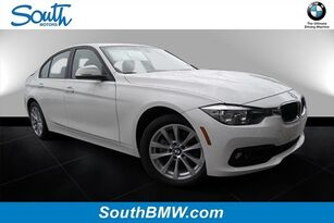2017 BMW 3 Series 320i xDrive Miami FL