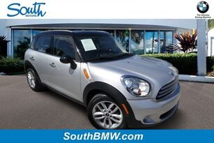 2014 MINI Cooper Countryman  Miami FL