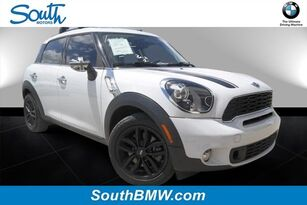2014 MINI Cooper Countryman S Miami FL