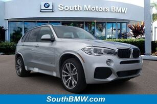 2017 BMW X5 xDrive35i Miami FL