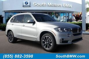 2017 BMW X5 sDrive35i Miami FL