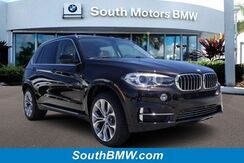 2016 BMW X5 sDrive35i Miami FL
