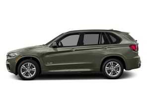 2017 BMW X5 xDrive35d Miami FL