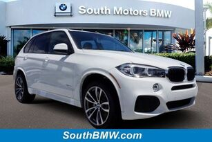 2017 BMW X5 xDrive35d Miami FL
