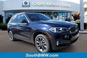 2017 BMW X5 xDrive40e iPerformance Miami FL