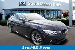 2017 BMW 4 Series 430i Miami FL