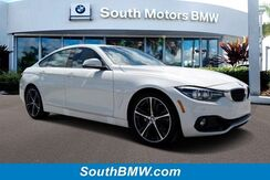2018 BMW 4 Series 430i Miami FL