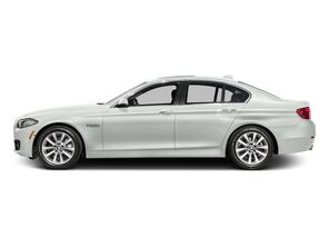 2016 BMW 5 Series 535i Miami FL