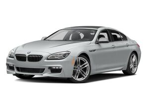 2017 BMW 6 Series 640i Miami FL
