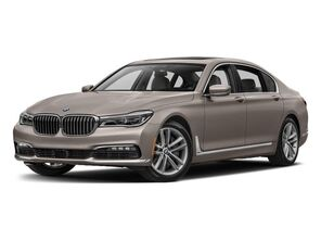 2017 BMW 7 Series 750i Miami FL