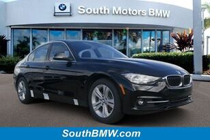 2017 BMW 3 Series 330i Miami FL