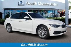 2017 BMW 3 Series 320i Miami FL