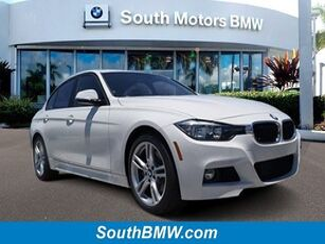 2016 BMW 3 Series 328i Miami FL
