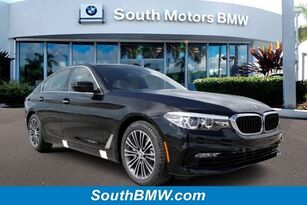 2017 BMW 5 Series 530i Miami FL