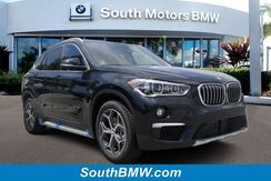 2016 BMW X1 xDrive28i Miami FL