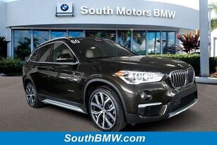 2017 BMW X1 sDrive28i Miami FL