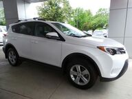 2014 Toyota RAV4 XLE State College PA