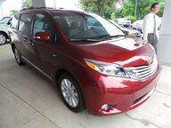 2017 Toyota Sienna Limited Premium State College PA
