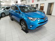 2017 Toyota RAV4 XLE State College PA