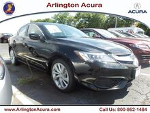 2017 Acura ILX with Premium Package Palatine IL