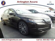 2017 Acura TLX 2.4 8-DCT P-AWS Palatine IL