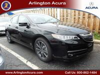 Acura TLX 3.5 V-6 9-AT SH-AWD with Advance Package 2015
