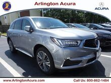 2017 Acura MDX SH-AWD with Technology Package Palatine IL