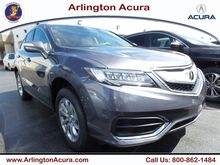 2017 Acura RDX with Technology Package Palatine IL