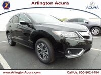 Acura RDX AWD with Advance Package 2017