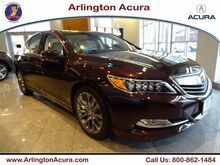2017 Acura RLX with Technology Package Palatine IL