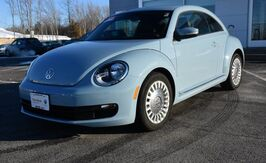 2014 Volkswagen Beetle Coupe 1.8T Rome NY