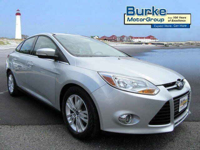 2012 Ford Focus SEL South Jersey NJ