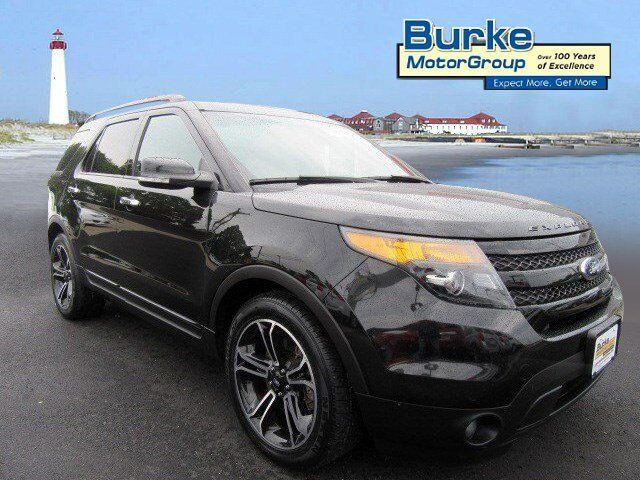 2014 Ford Explorer Sport South Jersey NJ
