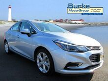 2017 Chevrolet Cruze Premier South Jersey NJ